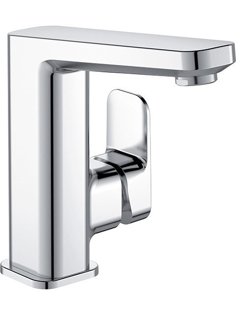Ideal Standard Tonic II - Single lever basin mixer with high spout ...