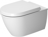 Duravit Darling New - Wand-WC Duravit Rimless