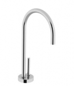 Dornbracht Tara Classic - Water Dispenser platin matt