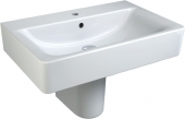 Ideal Standard Connect - Washbasin 700x460 white without Coating