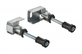 Geberit Duofix - Assembly kit for corner and wall mounts