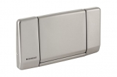 Geberit Highline - Actuator plate Stainless steel