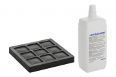 Geberit - Set activated carbon filter and nozzle cleaner