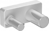 Hansa - Concealed body, DN 15 (G1 / 2) for 2-hole wall-mounted basin single lever battery
