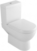 Villeroy & Boch Subway - WC - Washdown for combination 370 x 670 EN 997