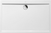 Villeroy & Boch Subway - Rectangular shower tray 1400 x 900 x 35 1400 x 900 x 35 white (alpin)