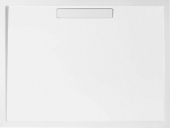 Villeroy & Boch Squaro - Rectangular shower tray 1200 x 900 x 18 1200 x 900 x 18 star white Superflat