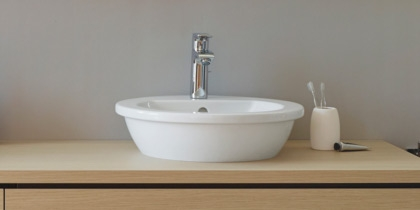 Duravit Darling New washbasin