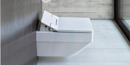 Duravit Vero Air Dusch-WC