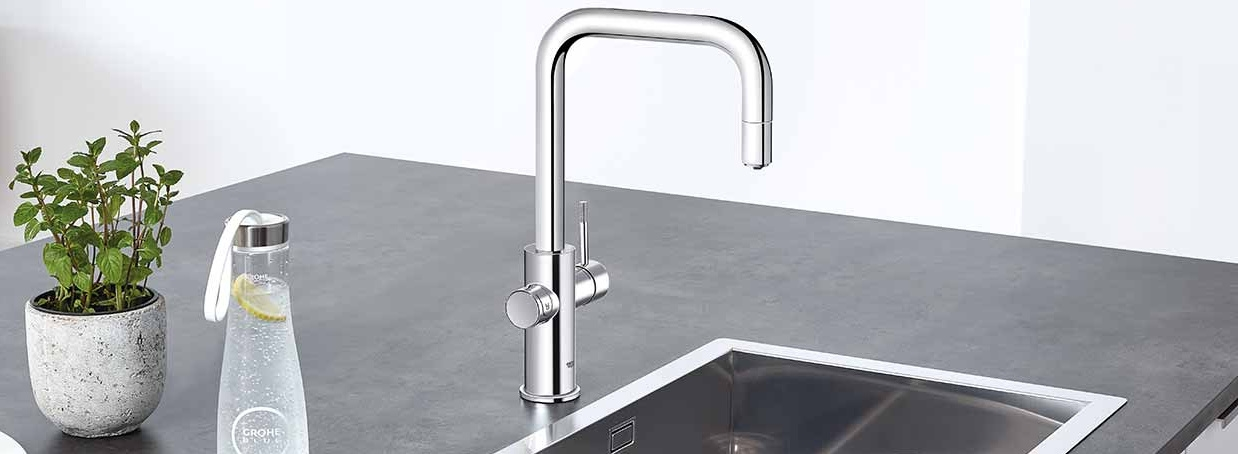 Buy Grohe Blue online at xTWOstore