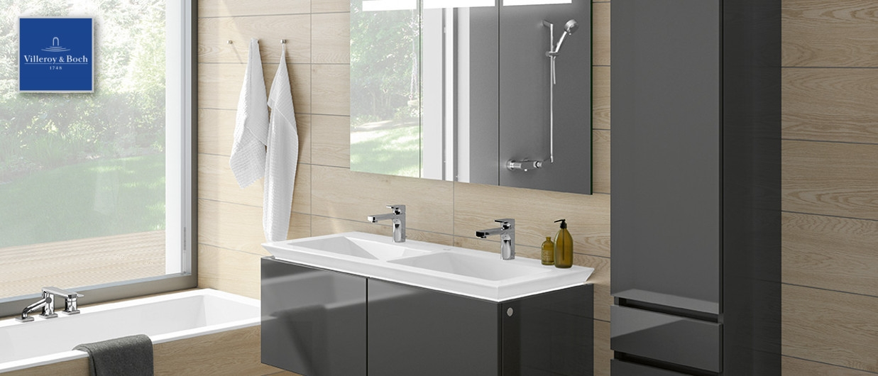 villeroy boch legato xtwo. Black Bedroom Furniture Sets. Home Design Ideas