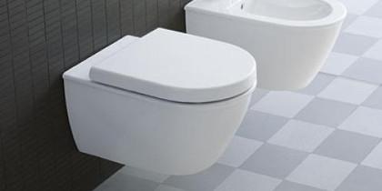 Duravit Darling New WC Bidet